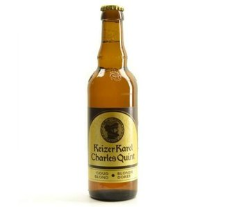 Charles Quint Blonde - 33cl
