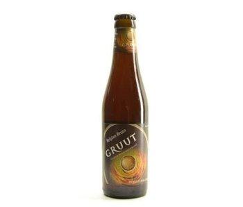 Gruut Belgian Bruin - 33cl