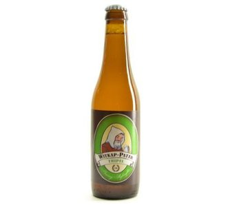 Witkap Pater Triple - 33cl