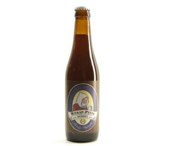 Witkap Pater Brown - 33cl