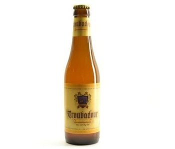 Troubadour Blonde - 33cl