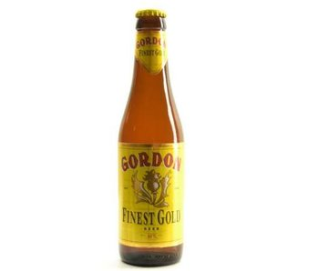 Gordon Finest Gold - 33cl