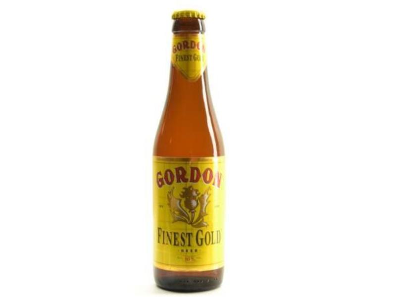 A Gordon Finest Gold