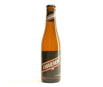 Kwaremont Blonde - 33cl