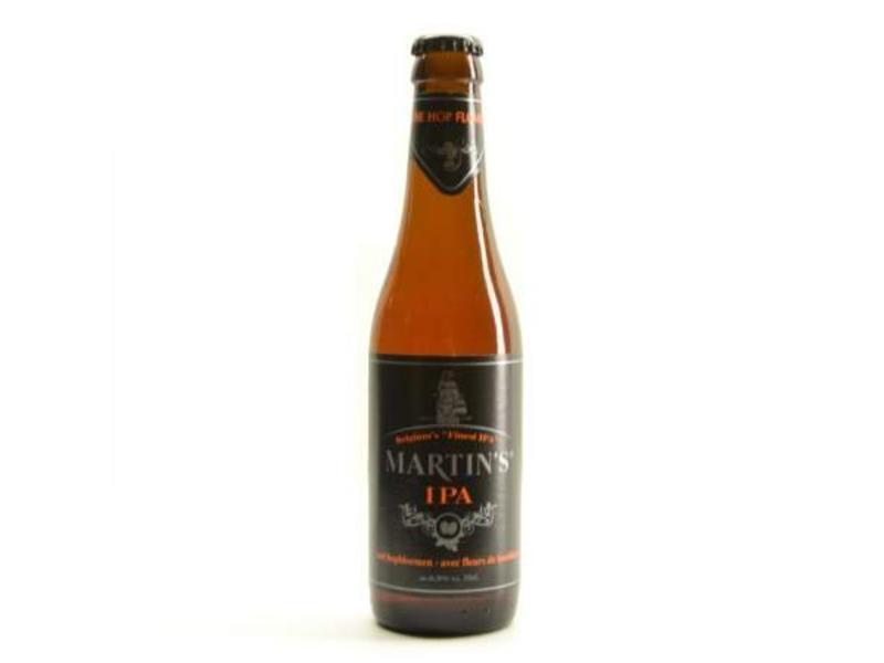 A Martins IPA