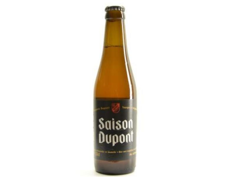 A Saison Dupont