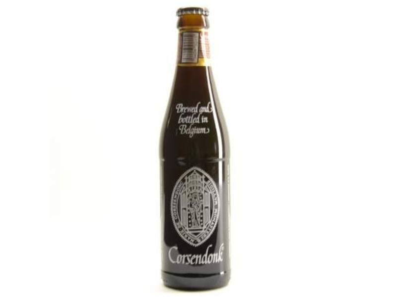 A Corsendonk Pater