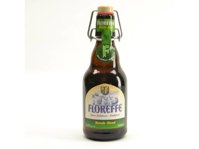 A Floreffe Blond