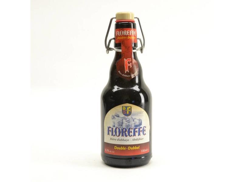 A Floreffe Brown