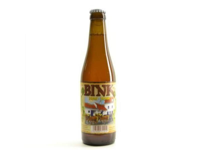 A Bink Blond