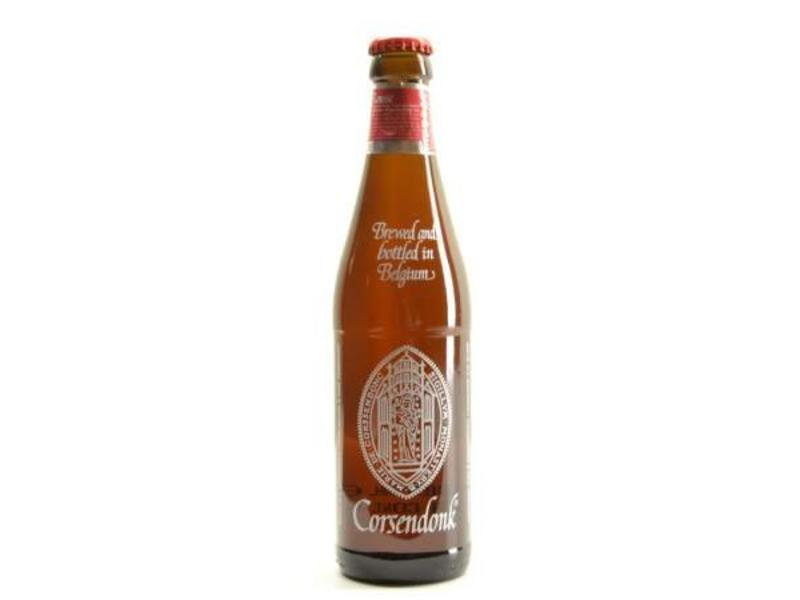 A Corsendonk Rousse
