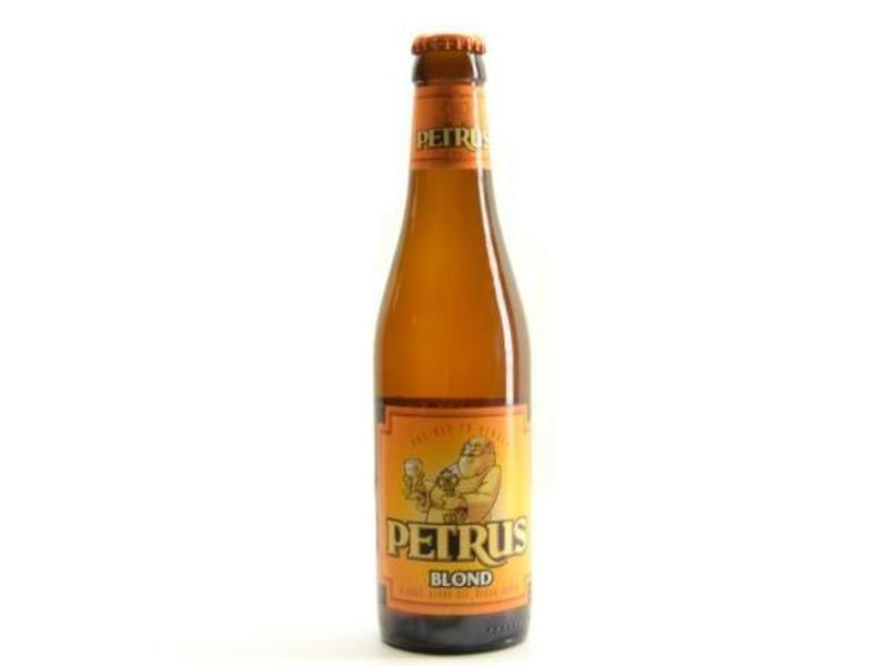 A Petrus Blonde