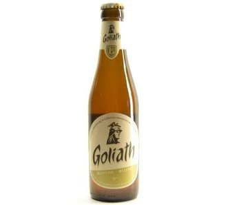 Goliath Blond - 33cl