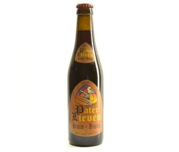 Pater Lieven Brown - 33cl
