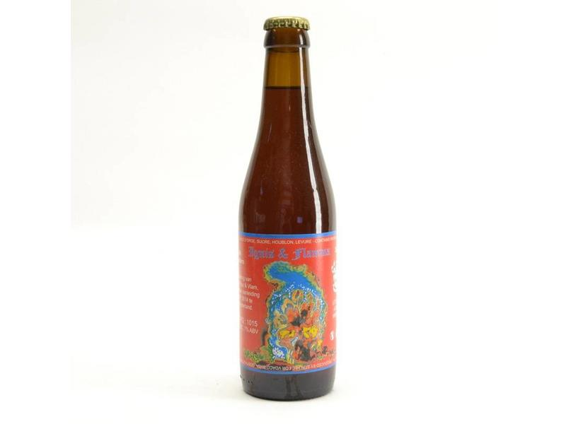 A Ignis and Flamme (Struise)