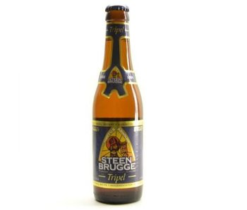 Steenbrugge Triple - 33cl