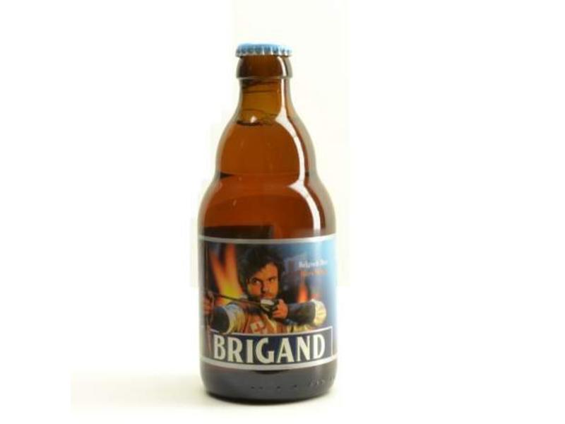 A Brigand