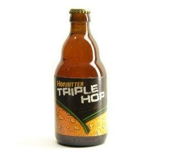 Hopjutter Tripel Hop - 33cl