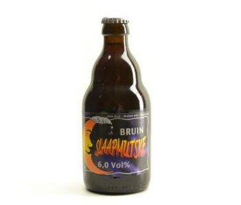 Slaapmutske Brown - 33cl