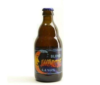 Slaapmutske Blonde - 33cl