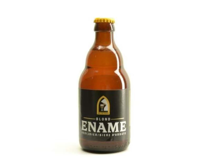 A Ename Blonde