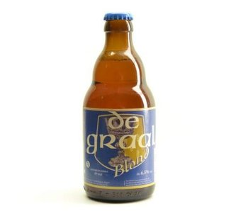 De Graal Blonde  - 33cl