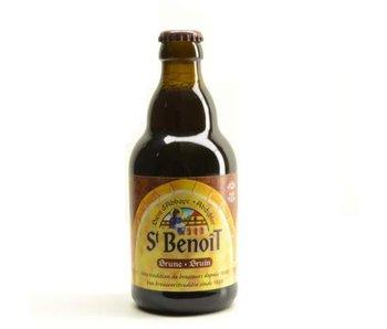 St Benoit Braun - 33cl
