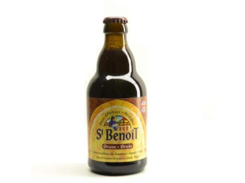 A St Benoit Braun
