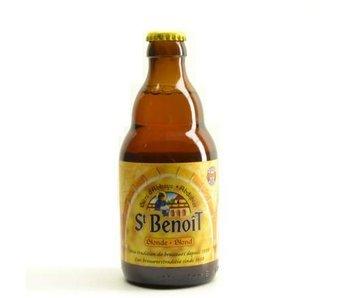 St Benoit Blonde - 33cl