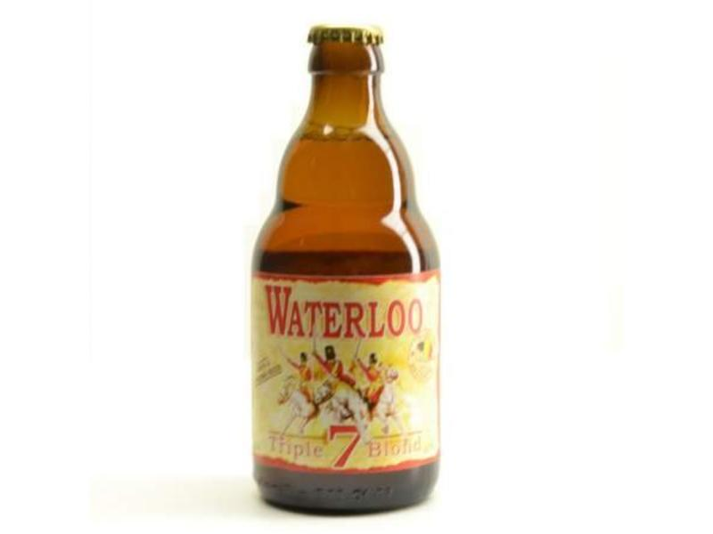 A Waterloo Tripel