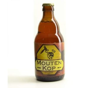 Mouten Kop - 33cl