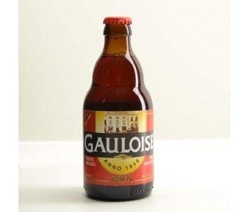 La Gauloise Fruits Rouge - 33cl