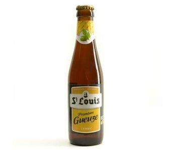 St Louis Premium Geuze - 25cl