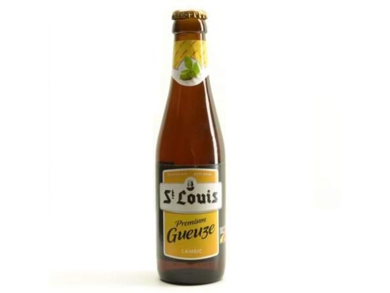 A St Louis Premium Geuze