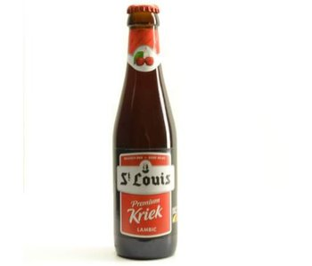 St Louis Premium Kriek - 25cl
