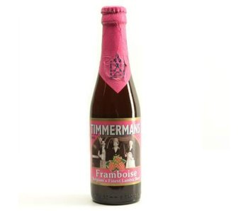 Timmermans Framboise - 25cl