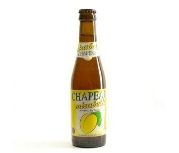 Chapeau Mirabelle - 25cl