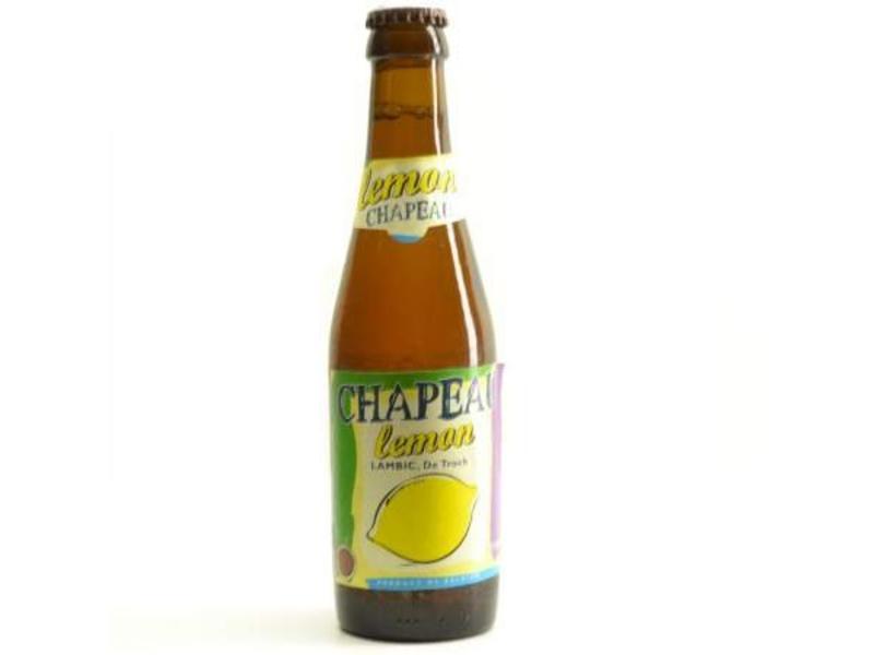 A Chapeau Lemon