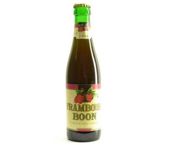 Boon Framboise - 25cl