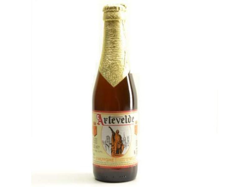 A Artevelde