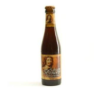 Adriaen Brouwer Audenaerds Brune - 25cl
