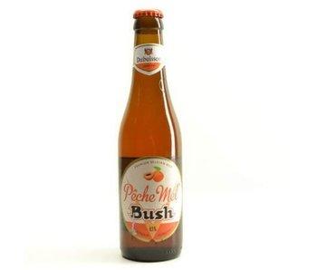 Bush Peche Mel - 33cl
