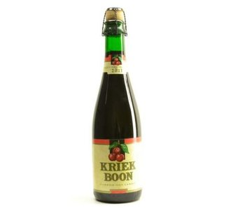 Boon Kriek / Cerise - 37.5cl