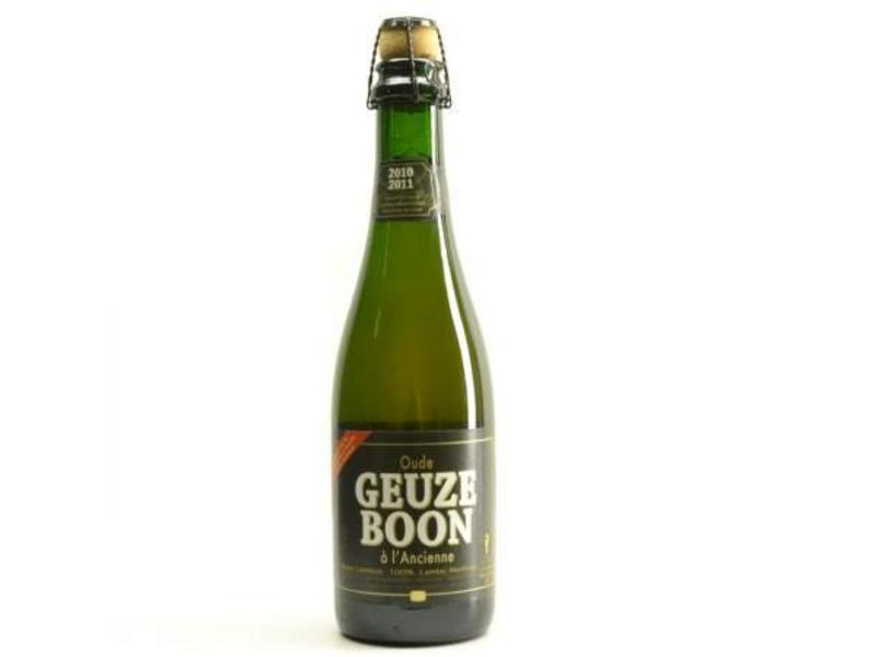 A Boon Old Geuze