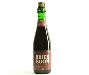 Boon Old Kriek - 37.5cl
