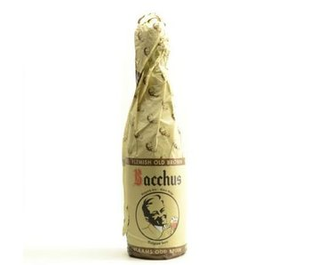 Bacchus Flemish Old Brown - 37.5cl
