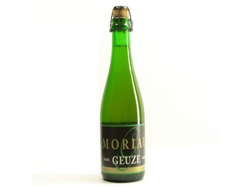 A Moriau Old Geuze