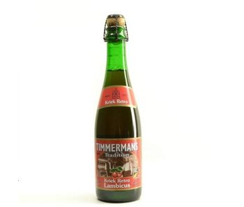 Timmermans Kriek - 37.5cl