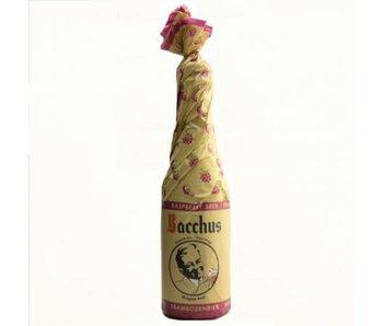 Bacchus Framboise - 37.5cl