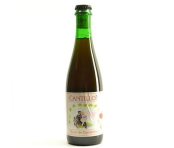 Cantillon Rose de Gambrinus - 37.5cl
